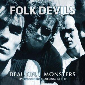 Folk Devils 歌手頭像