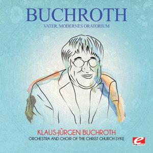 Klaus-Jürgen Buchroth, Orchestra and Choir of the Christ Church Syke 歌手頭像