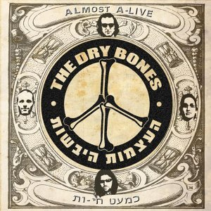 The Dry Bones 歌手頭像