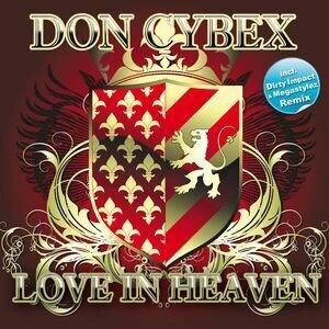 Don Cybex 歌手頭像