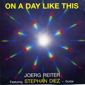 Joerg Reiter & Stephan Diez 歌手頭像