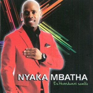 Nyaka Mbatha 歌手頭像