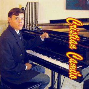 Cristian Camilo 歌手頭像