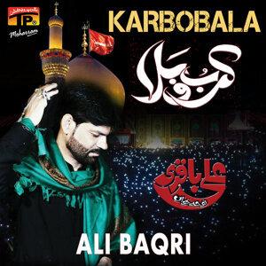 Ali Baqri 歌手頭像