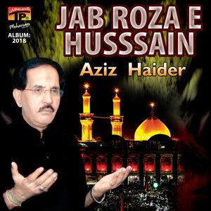 Aziz Haider 歌手頭像
