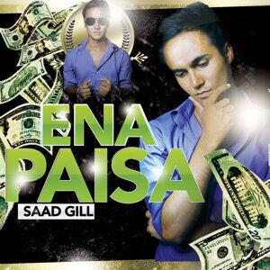Saad Gill 歌手頭像