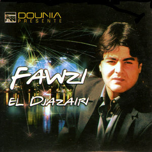 Fawzi El Djazairi 歌手頭像