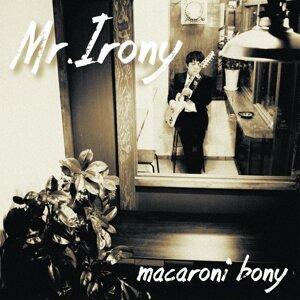 macaroni bony 歌手頭像