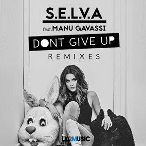 S.E.L.V.A, Manu Gavassi 歌手頭像