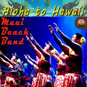 Maui Beach Band 歌手頭像