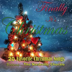 Nashville Chorale 歌手頭像