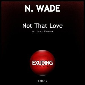 N. Wade 歌手頭像