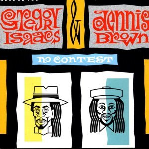 Gregory Isaacs, Dennis Brown 歌手頭像
