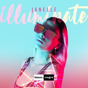 Janelle 歌手頭像