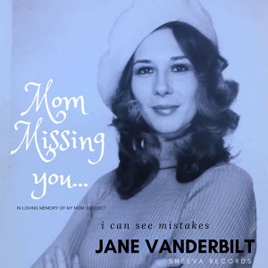 Jane Vanderbilt