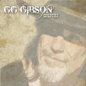 GG Gibson 歌手頭像