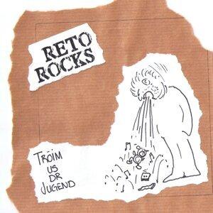 Reto Rocks 歌手頭像