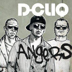D-Cliq 歌手頭像