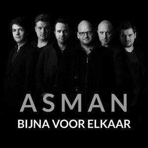 Asman 歌手頭像