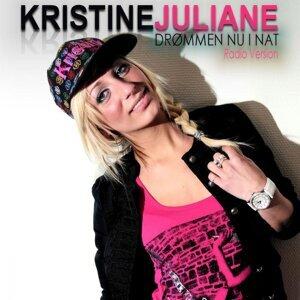 Kristine Juliane 歌手頭像