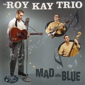 The Roy Kay Trio 歌手頭像