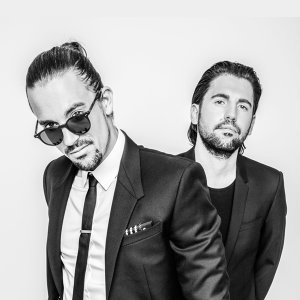 Dimitri Vegas & Like Mike 歌手頭像