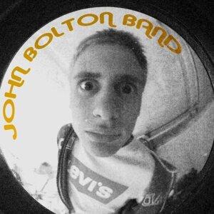 John Bolton Band 歌手頭像
