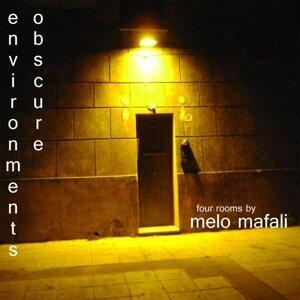 Melo Mafali 歌手頭像