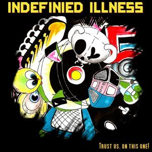 Indefinied Illness 歌手頭像