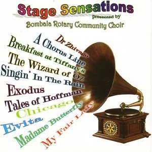 Bombala Rotary and Community Choir 歌手頭像