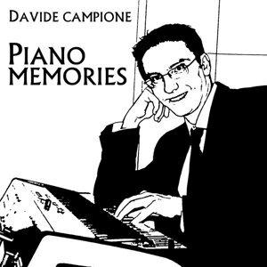 Davide Campione 歌手頭像
