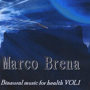 Marco Brena 歌手頭像