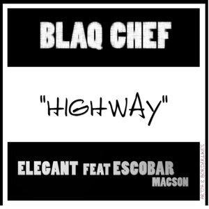 Blaq Chef 歌手頭像