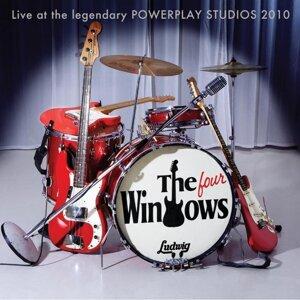 The 4 Windows 歌手頭像