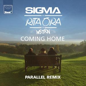Sigma, Rita Ora 歌手頭像