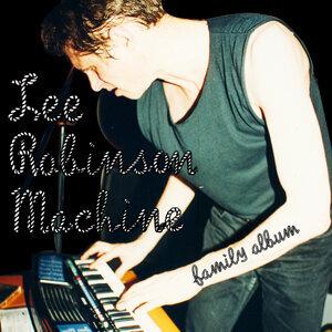 Lee Robinson Machine 歌手頭像