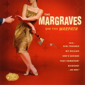 The Margraves 歌手頭像