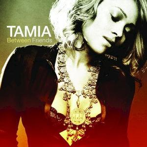 Tamia (塔蜜雅)