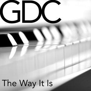 GDC 歌手頭像