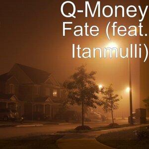 Q-Money 歌手頭像