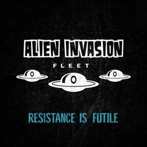 Alien Invasion Fleet 歌手頭像