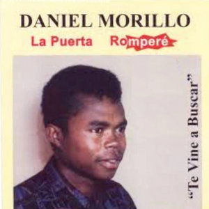Daniel Morillo 歌手頭像