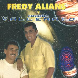 Fredy Alians, Ensueno Vallenato 歌手頭像