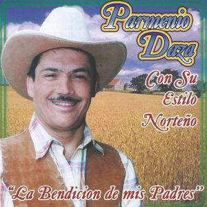 Parmenio Daza 歌手頭像