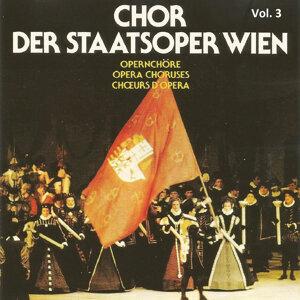 Orchester der Volksoper Wien, Martha Heigl, Eva Pipal 歌手頭像