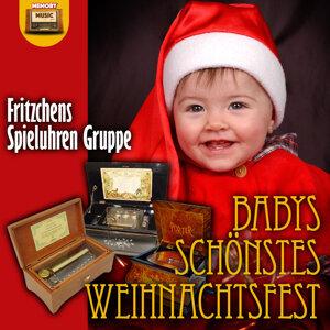 Fritzchens Spieluhren – Gruppe 歌手頭像