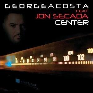 George Acosta feat. Jon Secada アーティスト写真