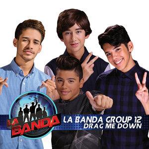 Jaime Cruz, Yoandri Cabrera, Kevin González, Joshua Greaux 歌手頭像