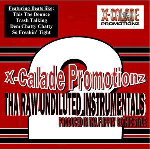 X-Calade Promotionz 歌手頭像