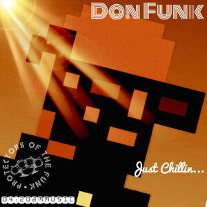 Don Funk 歌手頭像